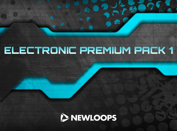 New Loops - FREE Electronic Premium Pack 1