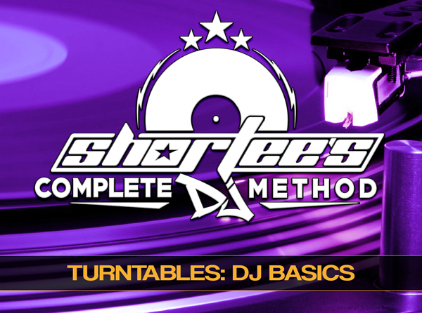 The Complete Guide To DJ Basics With Turntables And A Mixer Video Tutorial Series