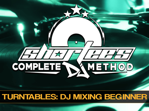 The Complete Guide To Beginner DJ Mixing With Turntables And A Mixer - Tutorial Video