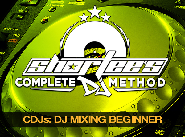 The Complete Guide to Beginner DJ Mixing with CDJs and a Mixer