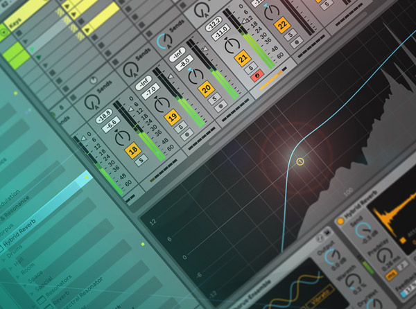 Ableton Live 11: New Features Explained