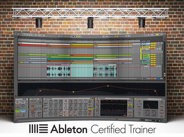 Ableton Live 9 Explained