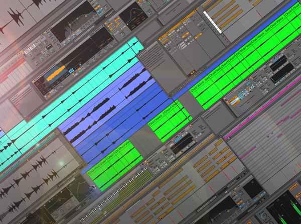 Ableton Live: Songwriting & Sound Design Ideas