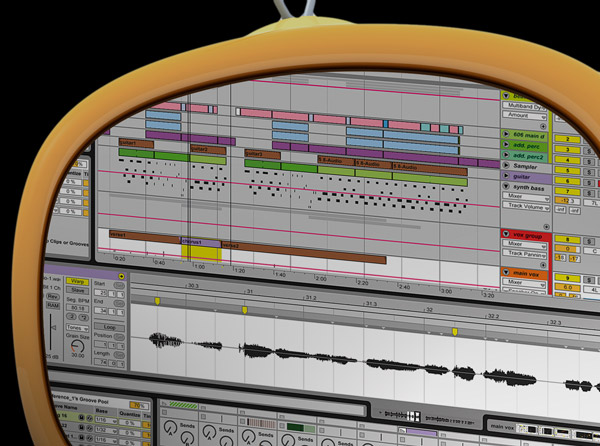 Ableton Live Tips & Tricks Video Tutorial Series