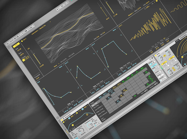 Ableton Live Wavetable Explained