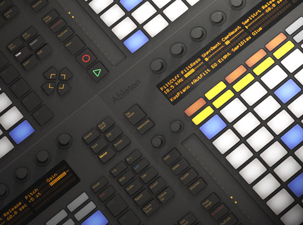 Ableton Push Explained