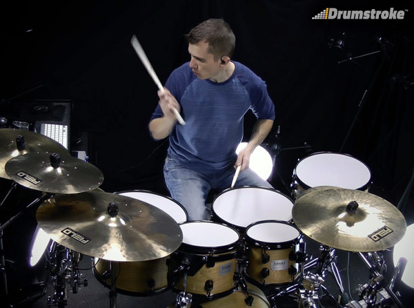 Advanced Drumming Combinations & Patterns