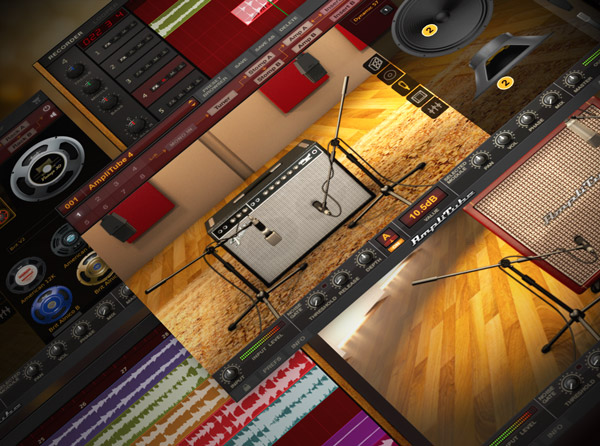 Amplitube 4 Explained