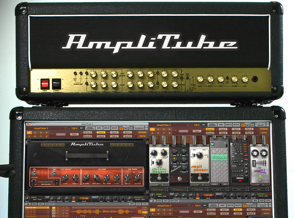 AmpliTube Explained