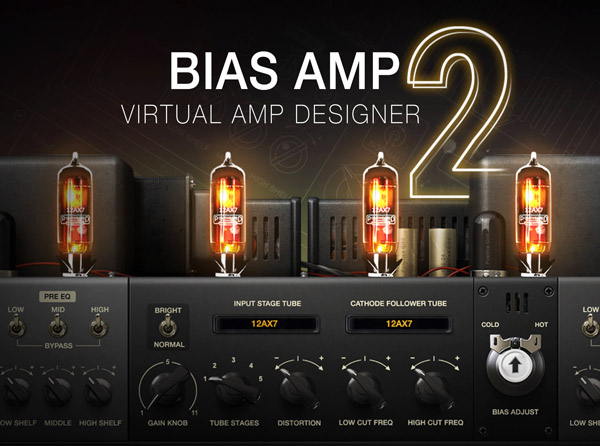BIAS Amp 2 Explained