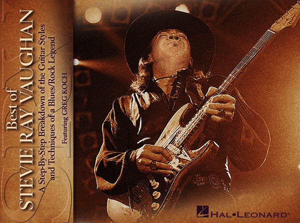 Best of Stevie Ray Vaughan