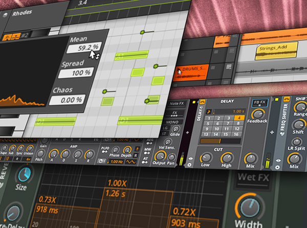 Bitwig Studio Explained
