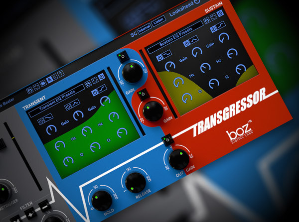 Boz Digital Labs Transgressor Explained