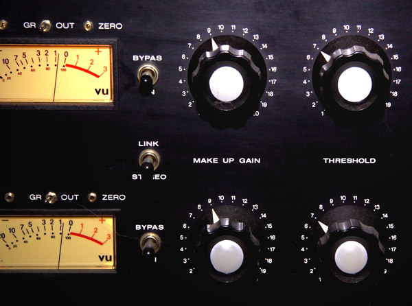 Compressors Explained