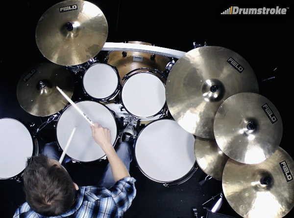 Creating Drum Fills & Patterns