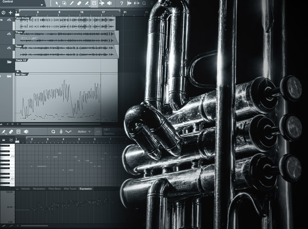 Creating Realistic MIDI Horns