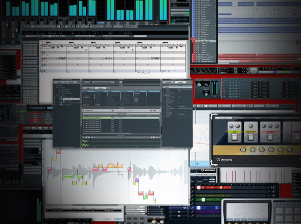 Cubase 6 Advanced