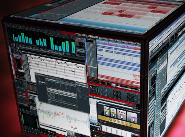 Cubase 6 Explained<sup>&reg;</sup> Video Tutorial Series