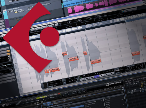 Cubase 7 Tips & Tricks - Vol 2