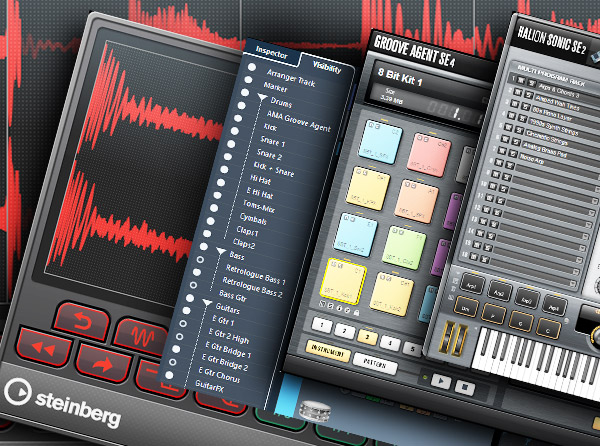 Cubase 7.5 Update Explained