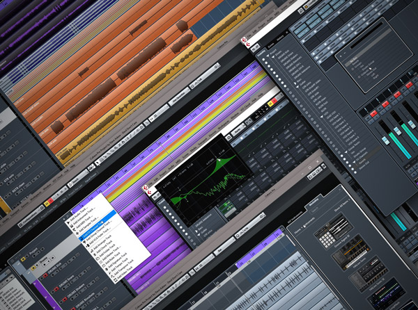 Cubase 9 Explained