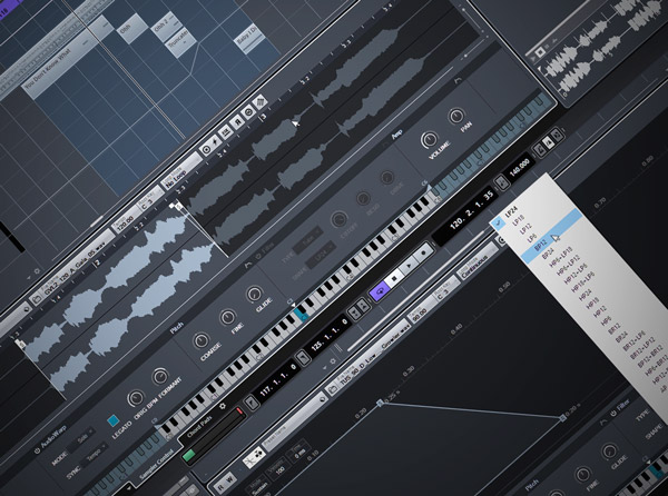 Cubase 9 Know-How: The Sampler Track