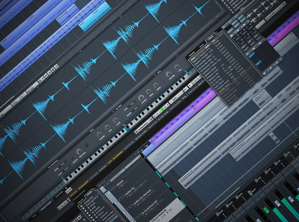 Cubase 9 Know-How: New Features