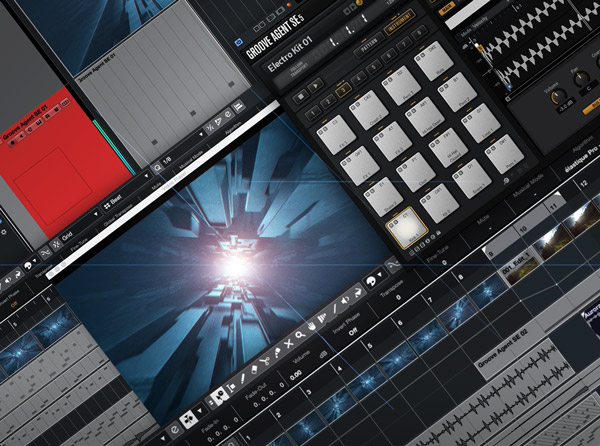Cubase: Working to Film Explained
