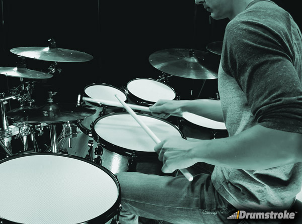 Drum Groove Creation Concepts Video Tutorial Series
