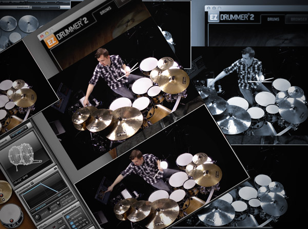 Drum Sample Technology Explained
