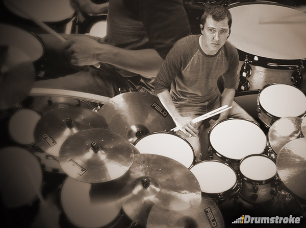 Drum Speed Building Exercises