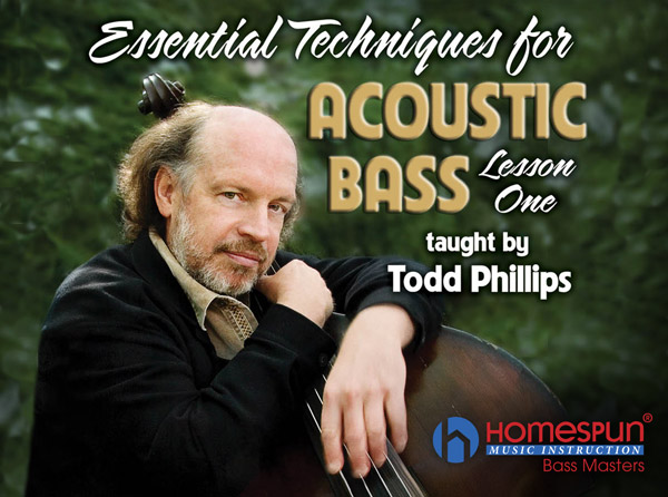 Essential Techniques for Acoustic Bass