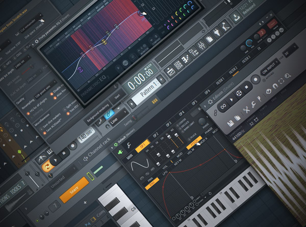 FL Studio Know-How: Drum Samples from Scratch