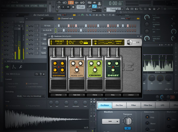 FL Studio Know-How: Getting Started