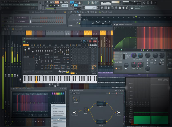 FL Studio Tips & Tricks