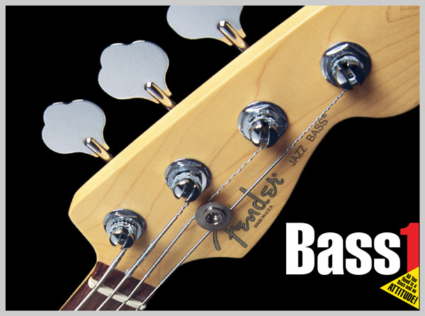 FastTrack Bass 1
