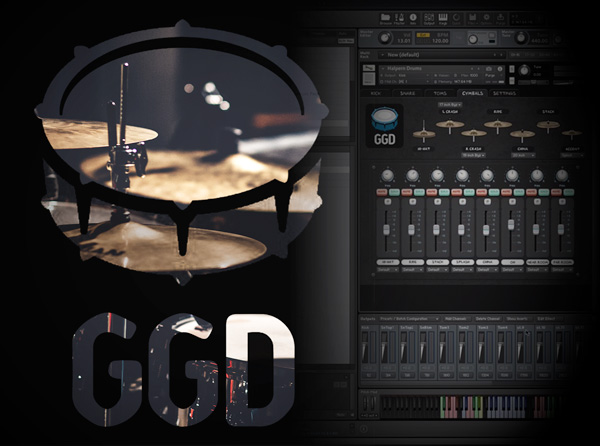 GetGood Drums Explained