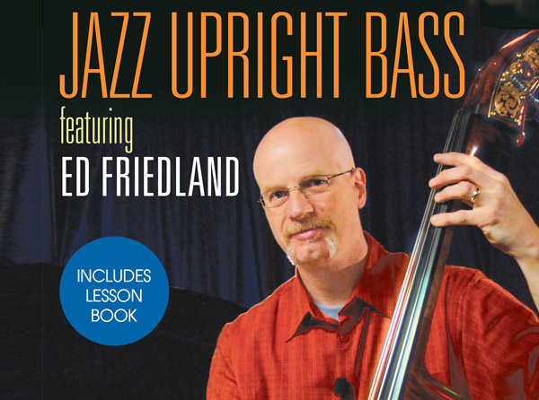 Jazz Upright Bass