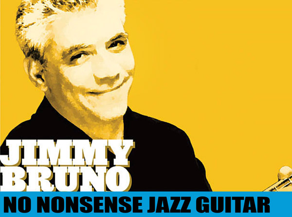 Jimmy Bruno - No Nonsense Jazz Guitar
