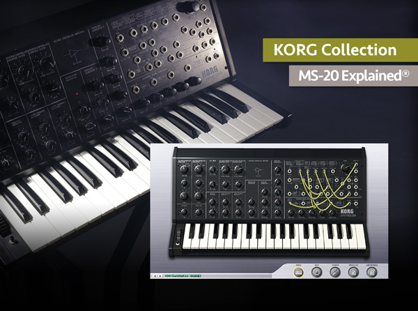 KORG Collection: MS-20 Explained