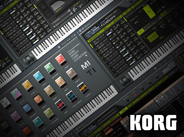 KORG Collection: M1 Explained