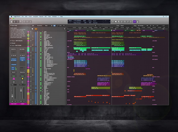 Logic Pro: Preparing to Mix Explained