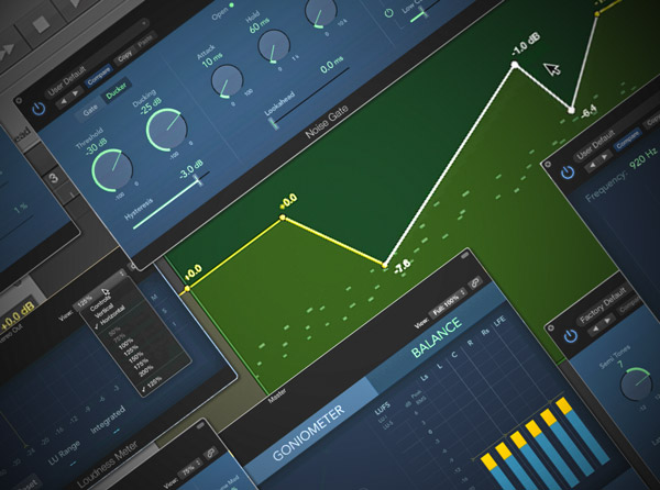 Logic Pro X 10.2.3 Update Explained