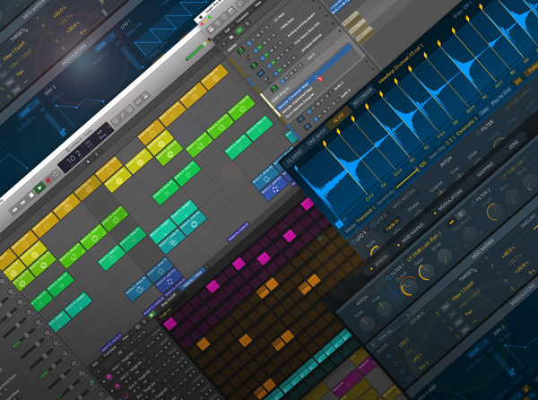 Logic Pro X 10.5 Update Explained