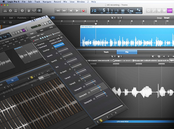 Logic Pro X Advanced Vol 2