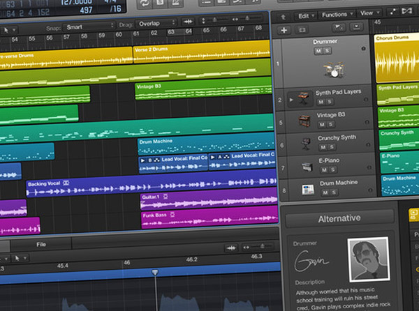 Logic Pro X Explained<sup>&reg;</sup> Video Tutorial Series