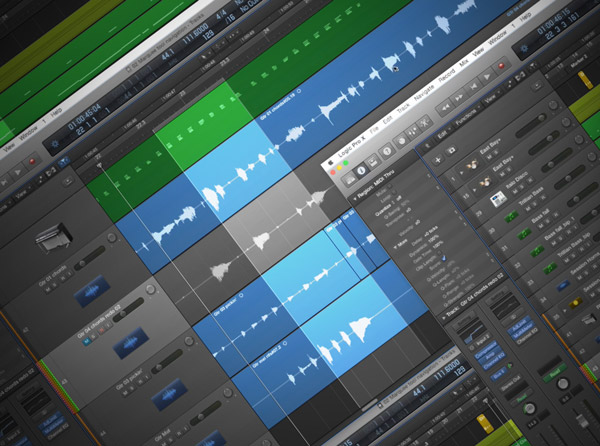 Logic Pro X Know-How: The Marquee Tool