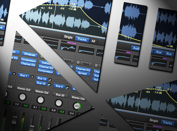 Logic Pro X Tips & Tricks