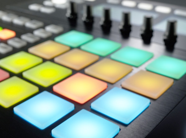 MASCHINE 2 Explained