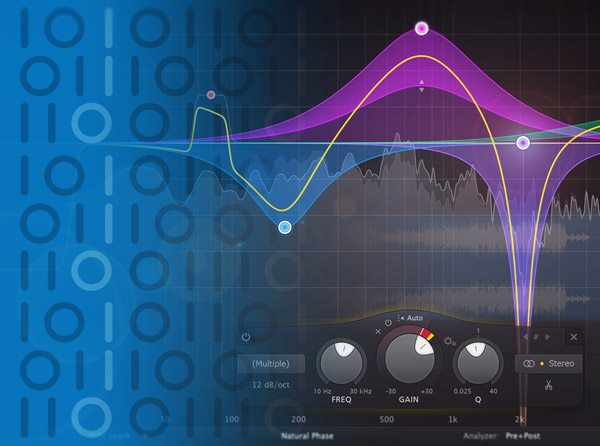 Mastering with FabFilter Plug-Ins Explained